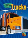 Trucks (Transportation Around The World) - Chris Oxlade