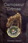 Carnosaur Crimes: An Ansel Phoenix Mystery - Christine Gentry