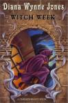 Witch Week - Diana Wynne Jones