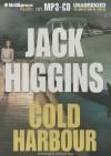 Cold Harbour - Jack Higgins, Michael Page