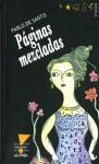 Páginas mezcladas - Pablo De Santis, Max Cachimba