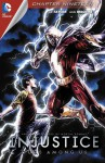 Injustice: Gods Among Us #19 - Tom Taylor, Kevin Maguire