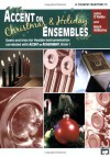 Accent on Christmas and Holiday Ensembles: B-Flat Trumpet/Baritone T.C. - John O'Reilly, Mark Williams