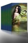 Saffron and Friends 2 Menage a Trois Collection - Saffron Sands, Carl East, Polly J. Adams, Jade K Scott, Tanya Korval, Angel Wild