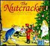 The Nutcracker: A Pop-Up Book - Jenni Fleetwood, E.T.A. Hoffmann