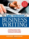 The AMA Handbook of Business Writing: The Ultimate Guide to Style, Grammar, Usage, Punctuation, Construction, and Formatting - Kevin Wilson, Jennifer Wauson