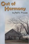 Out of Harmony - Patti Frazee