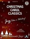 Play-A-Long Series, Vol. 125, Christmas Carol Classics: Jazz Takes a Holiday! (Book & CD Set) - Jamey Aebersold