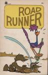 Road Runner - D.J. Arneson