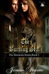 The Burning Seal - Jenna Storm