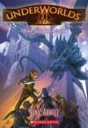 Underworlds #4: The Ice Dragon - Tony Abbott, Antonio Javier Caparo