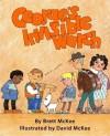 George's Invisible Watch - Brett McKee, David McKee