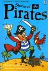 Stories Of Pirates (Usborne Young Reading Series 1) - Russell Punter