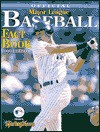 Official Major League Baseball Fact Book - Sporting News Magazine