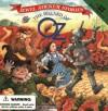 The Wizard of Oz (Jewel Sticker Stories) - Jennifer Dussling, Jerry Smath