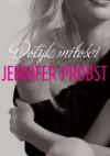 Dotyk miłości - Jennifer Probst