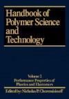 Handbook of Polymer Science and Technology - Nicholas P. Cheremisinoff