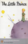 The Little Prince. Letter to a Hostage - Antoine de Saint-Exupéry