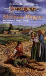 The Medusa Plague: Defenders of Magic, Book 2 - Mary Kirchoff