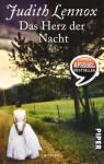 Das Herz der Nacht: Roman - Mechtild Sandberg, Judith Lennox
