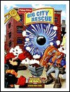 Big City Rescue - Mary Packard, Fisher-Price (Firm), Bob Berry