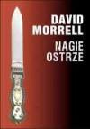 Nagie ostrze - David Morrell