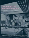 Designing the Modern Interior: From The Victorians To Today - Penny Sparke, Brenda Martin, Trevor Keeble, Anne Wealleans