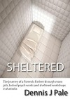 Sheltered - Grant Fitter, new in thrillers, kindle unlimited
