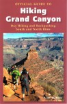 Official Guide to Hiking Grand Canyon - Scott Thybony