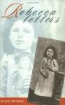 Rebecca Letters - Laynie Browne