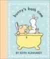 Bunny's Bath Time - Edith Kunhardt