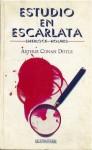Estudio en escarlata (A Study in Scarlet) - Arthur Conan Doyle