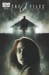 The X-Files Season 10 #9 - Joe Harris