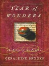 Year Of Wonders: A Novel Of The Plague - Geraldine Brooks