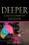 Deeper - Jim Thomson