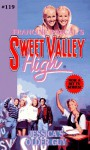 Jessica's Older Guy (Sweet Valley High, #119) - Francine Pascal, Kate William