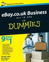 eBay.co.uk Business All-in-One For Dummies - Steve Hill, Marsha Collier, Kim Gilmour