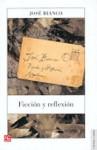 Ficcion Y Reflexion. Una Antologia De Sus Textos (Historia) (Spanish Edition) - John Addington Symonds, Jose