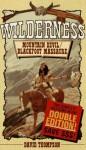 Mountain Devil; Blackfoot Massacre - David Thompson