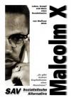 Malcolm X (German Edition) - Wolfram Klein