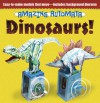 Amazing Automata -- Dinosaurs! - Design Eye Publishing, Ltd., Kath Smith, Richard Jewitt