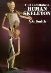 TOY: Cut and Make a Human Skeleton - NOT A BOOK