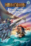 Pirates of the Caribbean: Escape from Davy Jones - Jacqueline Ching, Walt Disney Company