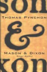 Mason und Dixon - Thomas Pynchon