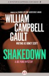 Shakedown: A Joe Puma Mystery - William Campbell Gault