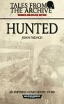 Hunted - John French