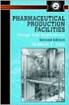 Pharmaceutical Production Facilities - Graham Cole