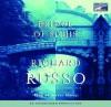 Bridge of Sighs - Richard Russo, Arthur Morey