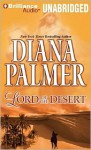 Lord of the Desert - Diana Palmer, Amy Kaechele