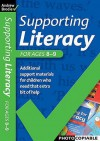 Supporting Literacy Ages 8 9 - Andrew Brodie, Judy Richardson